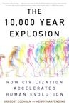 The 10000 Year Explosion