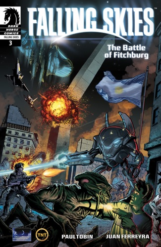 Falling Skies the Battle of Fitchburg 3