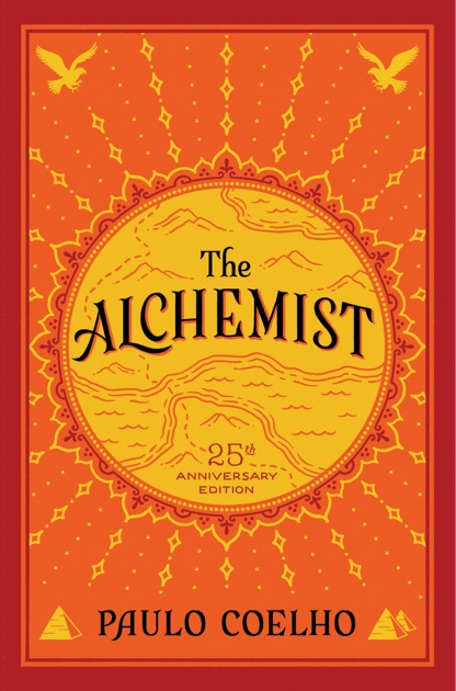 Story of santiago in the alchemist