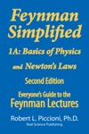 Feynman Lectures Simplified 1A Basics Of Physics  Newtons Laws