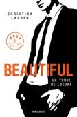 Christina Lauren - Beautiful (Saga Beautiful 5) portada
