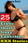 XXX Stories 25 Erotic Short Story Collection