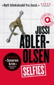Jussi Adler-Olsen - Selfies artwork