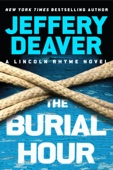 The Burial Hour - Jeffery Deaver Cover Art