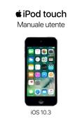 Manuale utente di iPod touch per iOS 10.2