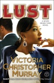 Lust - Victoria Christopher Murray Cover Art