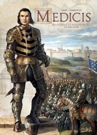DOWNLOAD OF MéDICIS T02 - LAURENT LE MAGNIFIQUE PDF EBOOK
