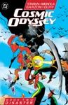 Cosmic Odyssey 1988- 2