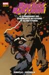 Rocket Raccoon Il Guardiano Del Quadrante Keystone E Altre Storie Marvel Collection