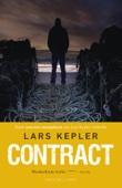 Lars Kepler - Contract kunstwerk
