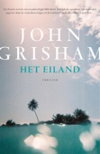 John Grisham - Het eiland artwork