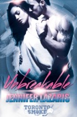 Jennifer Lazaris - Unbreakable artwork
