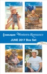 Harlequin Western Romance June 2017 Box Set