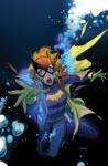Batgirl 2016- 12