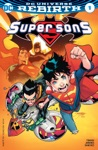 Super Sons 2017- 1