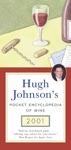 Hugh Johnsons Pocket Encyclopedia Of Wine 2001