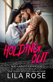 Holding Out book summary