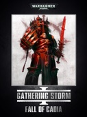 Gathering Storm: Fall of Cadia Enhanced Edition - Games Workshop Cover Art