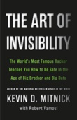 The Art of Invisibility - Kevin Mitnick Cover Art