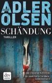 Jussi Adler-Olsen - Schändung - Der Fasanentöter Grafik