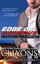 EDGE OF SHADOWS, THE SHADOW OPS FINALE