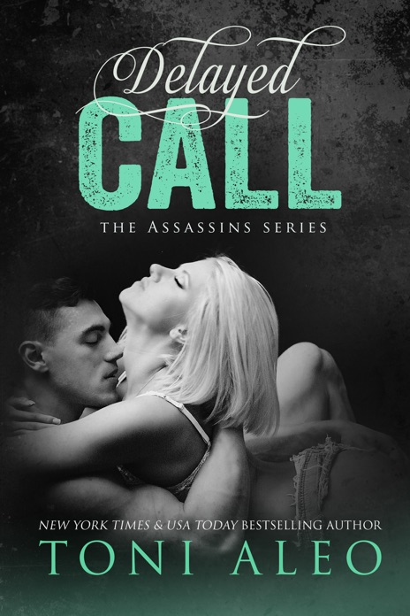 Delayed Call Toni Aleo Book