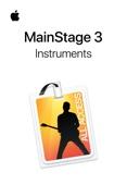 MainStage 3 Instruments
