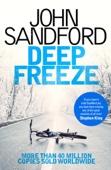 John Sandford - Deep Freeze artwork