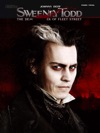 Sweeney Todd - Movie Selections Songbook