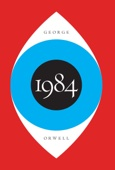 George Orwell - 1984  artwork