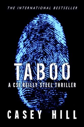 Taboo - CSI Reilly Steel 1