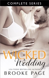 DOWNLOAD OF WICKED WEDDING - COMPLETE SERIES PDF EBOOK