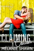 Melanie Shawn - Claiming Colton  artwork