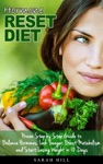 Hormone Reset Diet Proven Step By Step Guide To Balance Hormones Look Younger Boost Metabolism And Lose Weight In 10 Days