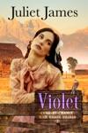 Violet  Sweet Montana Western Romance