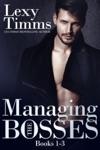 Managing The Bosses Box Set 1-3