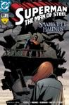 Superman The Man Of Steel 1991- 99