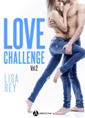 Lisa Rey - Love Challenge – Vol. 2 illustration