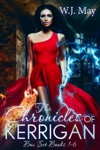 The Chronicles Of Kerrigan Box Set Books  1 - 6