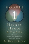 Hearts Heads And Hands- Module 1