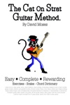 The Cat On Strat Guitar Method