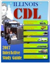 Illinois CDL Commercial Drivers License