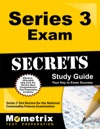 Series 3 Exam Secrets Study Guide