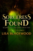 Lisa Blackwood - Sorceress Found  artwork