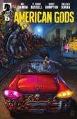 American Gods: Shadows #4