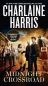 Midnight Crossroad - Charlaine Harris Cover Art