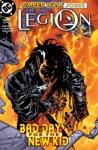The Legion 2001- 15