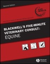 Blackwells Five-Minute Veterinary Consult