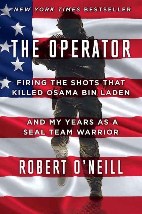 The Operator Robert ONeill Book