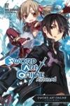 Sword Art Online 2  Aincrad Light Novel